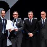 [VIDEO] Premiazione Qualitas FCA 2015 il gruppo FIAT Chrysler premia SAPA Group per Continuous Improvement Antonio Affinita