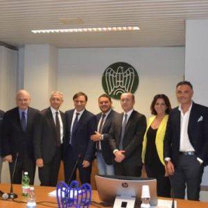 Antonio Affinita è Vice Presidente eletto di Confindustria Benevento
