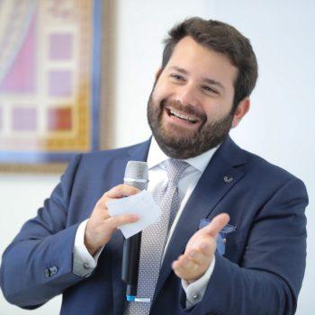 Giovanni Affinita eletto consigliere dei Giovani Industriali Sanniti di Confindustria - SAPA Group