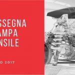 SAPA Press - Rassegna stampa marzo 2017