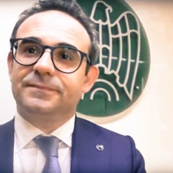 Crescere all'estero grazie al made in Italy intervista ad Antonio Affinita - SAPA Superior Automotive Parts and Application
