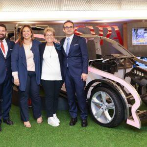SAPA acquisisce il 100% del capitale di Brigoni spa - SAPA Superior Automotive Parts and Application