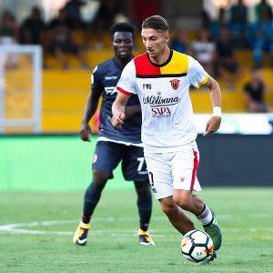 Una grande Storia da sostenere SAPA è sponsor del Benevento Calcio per la Serie A TIM 2017-18