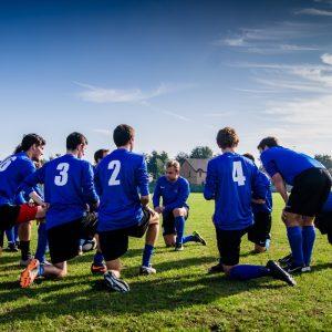 Perché una azienda non è tanto diversa da una famiglia che gioca a calcio - SAPA Superior Automotive Parts and Application