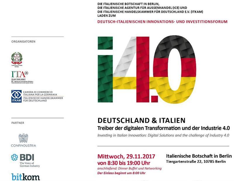 SAPA zusammen am Tisch mit Bosch und Lamborghini anlässlich der ...