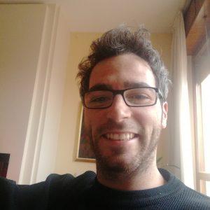 Filippo Camisani – 3° Platz des Angelo Affinita Preises 2017