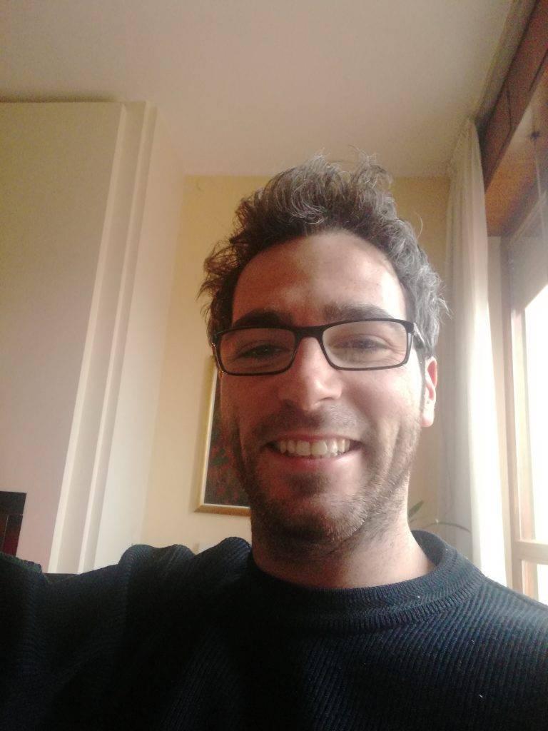 Filippo Camisani - 3° classificato Premio Angelo Affinita 2017