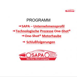 Die Höhepunkte der SAPA-Rede auf der Smart Plastics in Arese