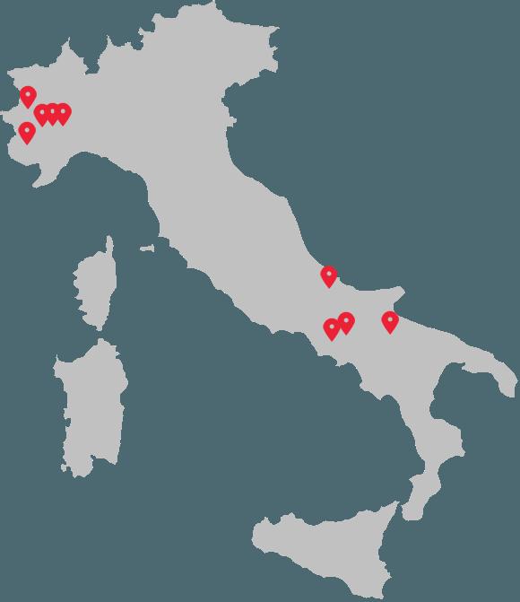 sapa-stabilimenti-italia