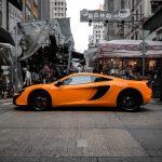 mercato automobilistico cinese